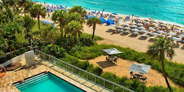 Hotel Solé on the Ocean Resort & Spa