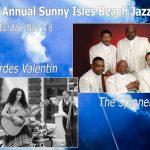 jazz festival sunny isles beach