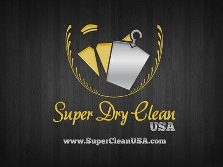 Super Dry Clean USA