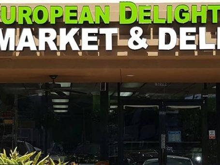 European Delights