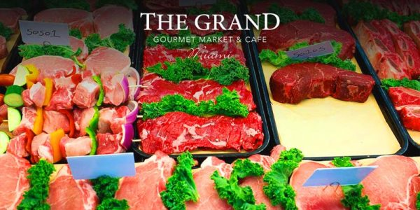 The Grand Gourmet Market & Grocery Store