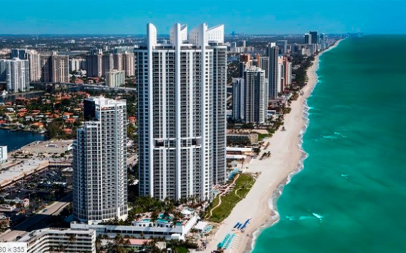About Sunny Isles Beach