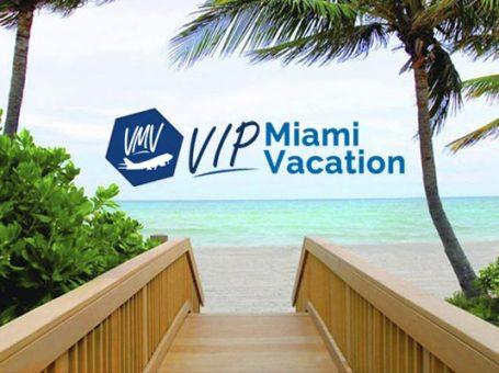 VIP Miami Vacation