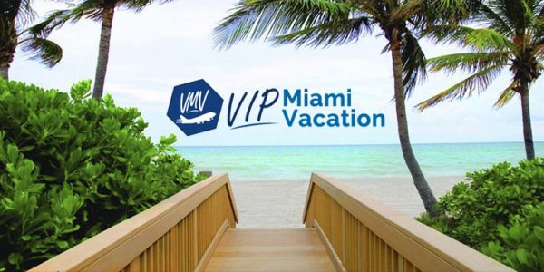 VIP Miami Vacation