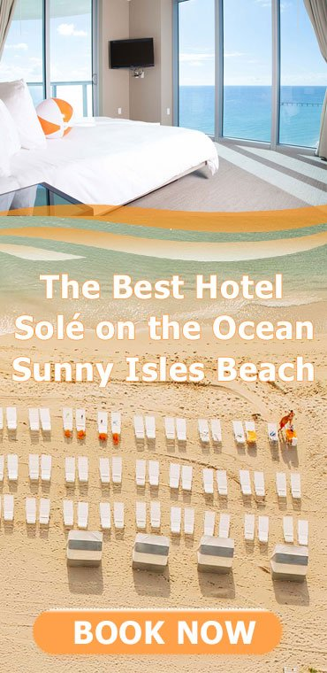 the best promotion Hotel sole on the ocean