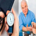 BLOOD PRESSURE & GLUCOSE SCREENING