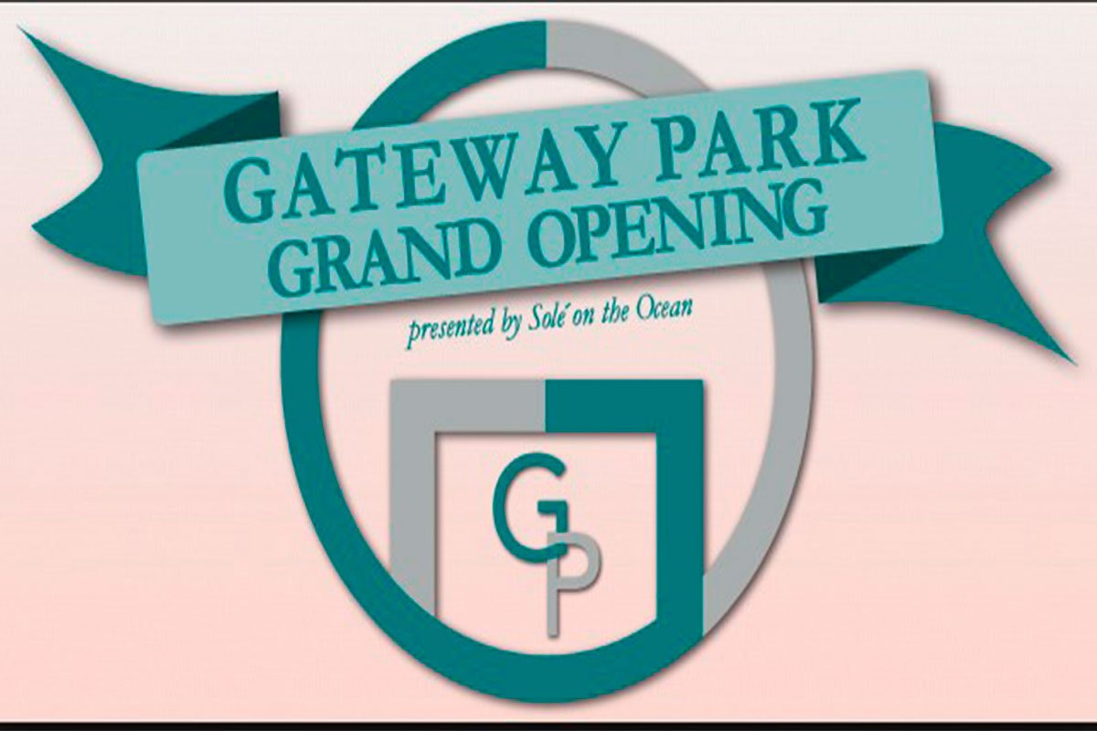 Platinum Car Wash >> Gateway Park Grand Opening Presented by Sole on the Ocean Feat. Cassadee Pope - Sunny Isles Guide