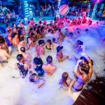 TEEN FOAM PARTY