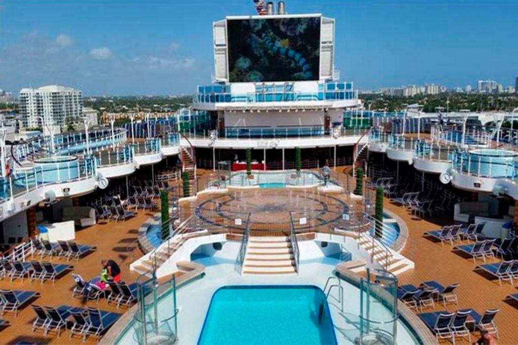 You Need To Go on this Cruise