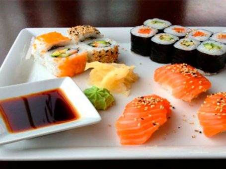 The Best Sushi in Sunny Isles Beach