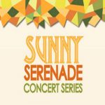 SUNNY SERENADE CONCERT SERIES: THE SILENT SHOUT